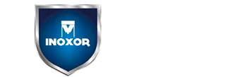 INOXOR DEL PERU Logo